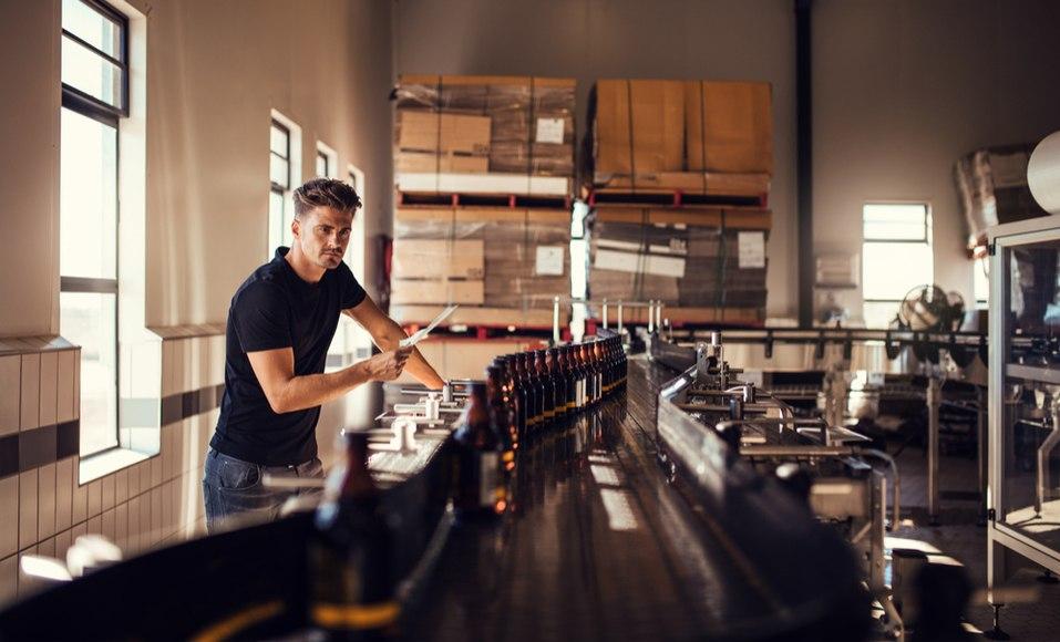 Os 7 processos que fizeram a produtividade dessa indústria dobrar em 3 anos