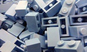 Bulding Blocks de Projetos