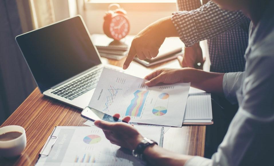 Profissionalizando as finanças como corrigir as práticas informais de contabilidade
