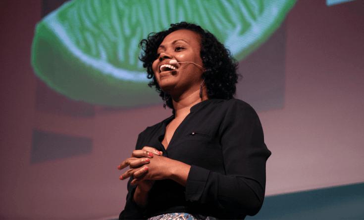 Day1 | Adriana Barbosa: na escassez, se reinventar