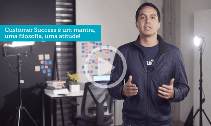 Customer Success para Empreendedores