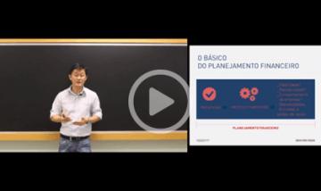 Curso Finanças Básicas para Empreendedores