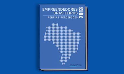 Pesquisa Empreendedores Brasileiros