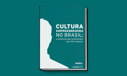 Cultura Empreendedora  no Brasil
