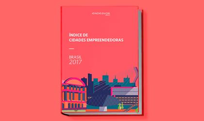 Índice de Cidades Empreendedoras 2017