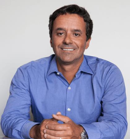 Carlos Alberto Tamm