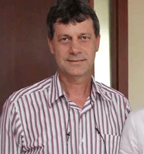 Carlos Bazanella