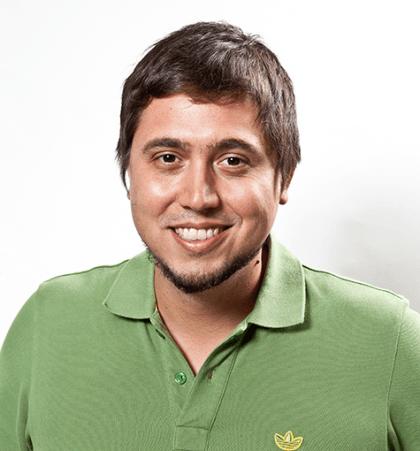 Rafael Cordeiro