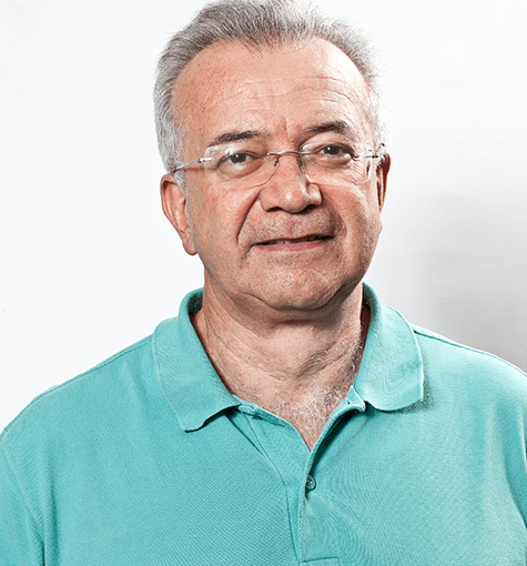 Severino Felix da Silva