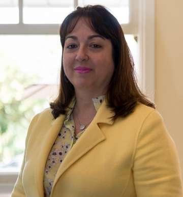 Carla Adriana Lucho