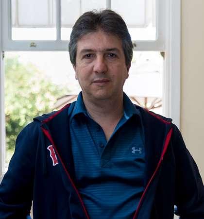 Osvaldo A. Lucho Jr.