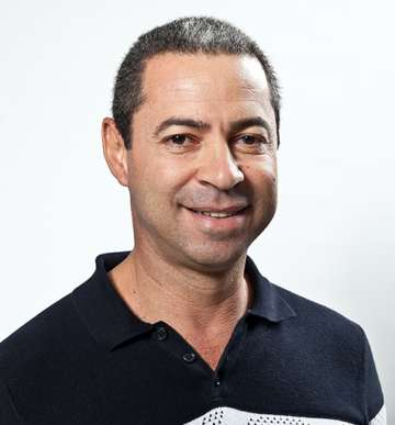 Carlos Henrique Alves