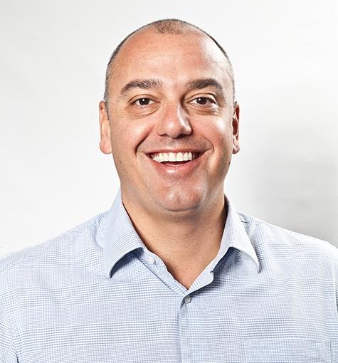 Luis Gustavo Milani