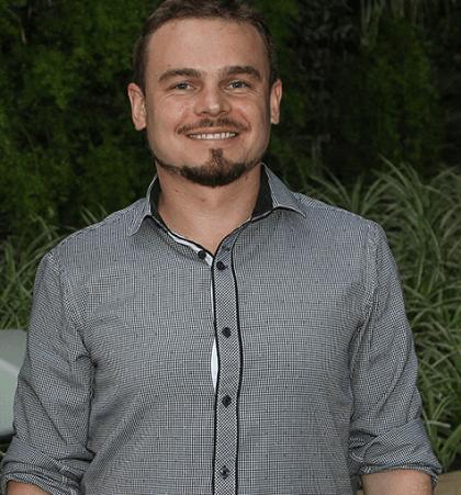 Sérgio Rogal