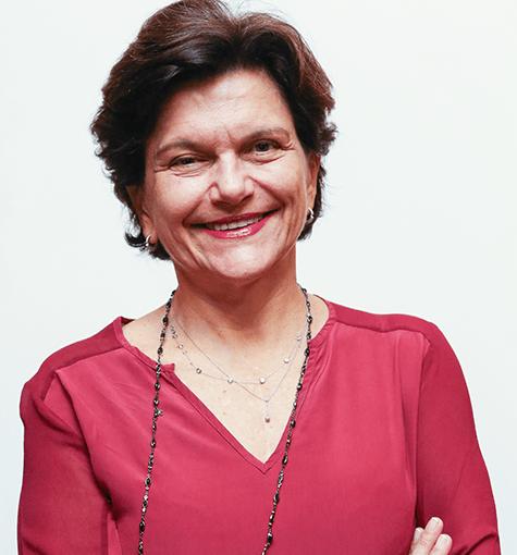 Maristela Mafei