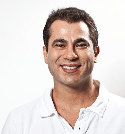 Marcelo Sales