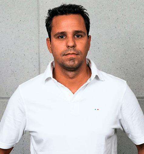 Rafael Duton