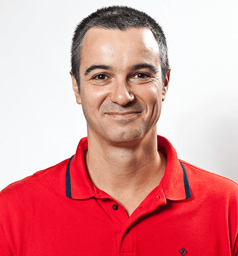 Gustavo H. Travassos