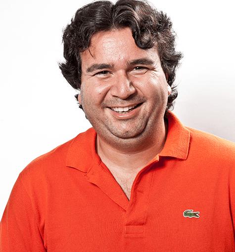 Marcelo Romcy