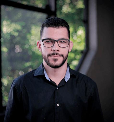 Edmar Ferreira