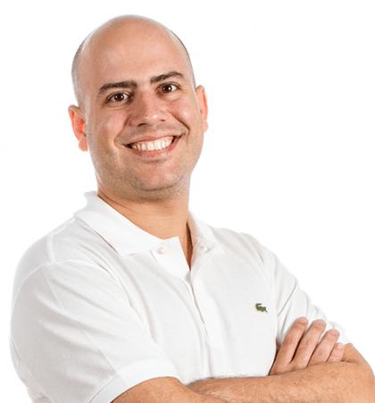 Luis Vabo Jr