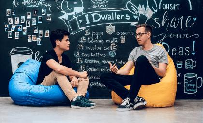 Sem saber que era impossível, foi lá e fez: como a IDWall está transformando as relações de confiança na era digital