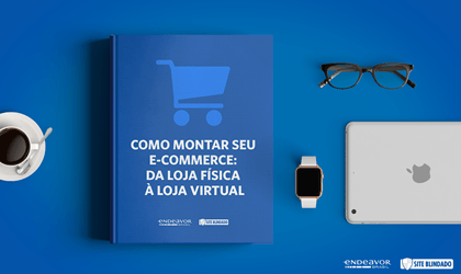 Como montar seu e-commerce