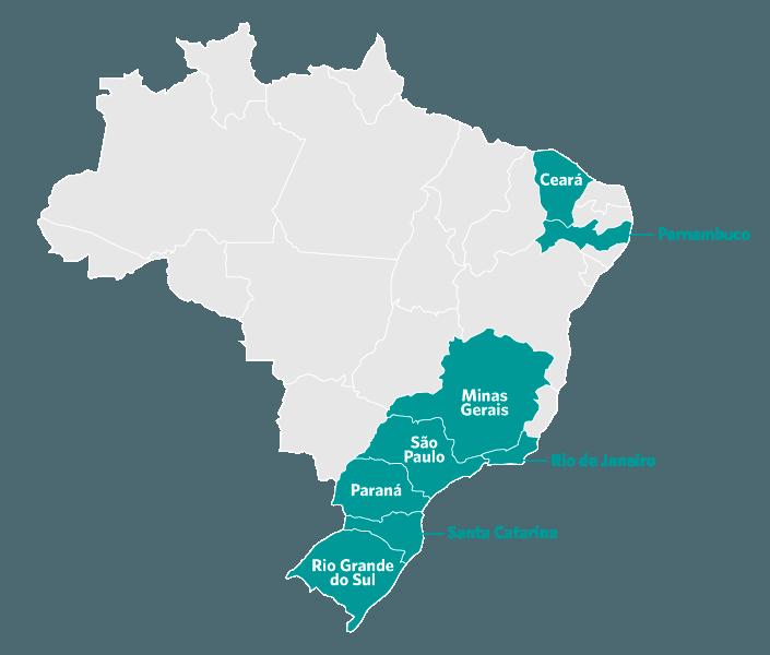 Nós no Brasil