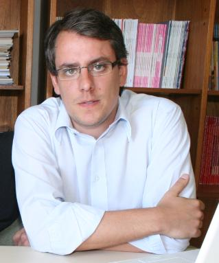 Maximiliano Carlomagno