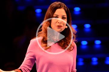 Day1 | Ana Paula Padrão: o impossível é apenas uma opinião