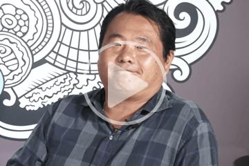 Mentoria com Robinson Shiba, do China in Box