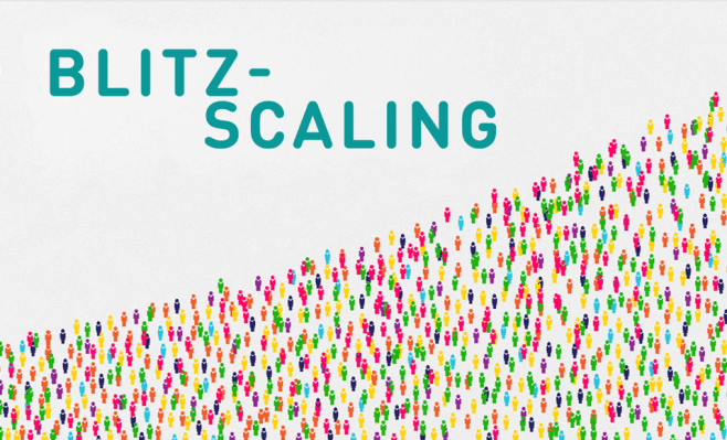Blitzscaling: o modelo das empresas que mais crescem no mundo