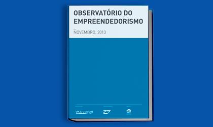 Observatório do  Empreendedorismo