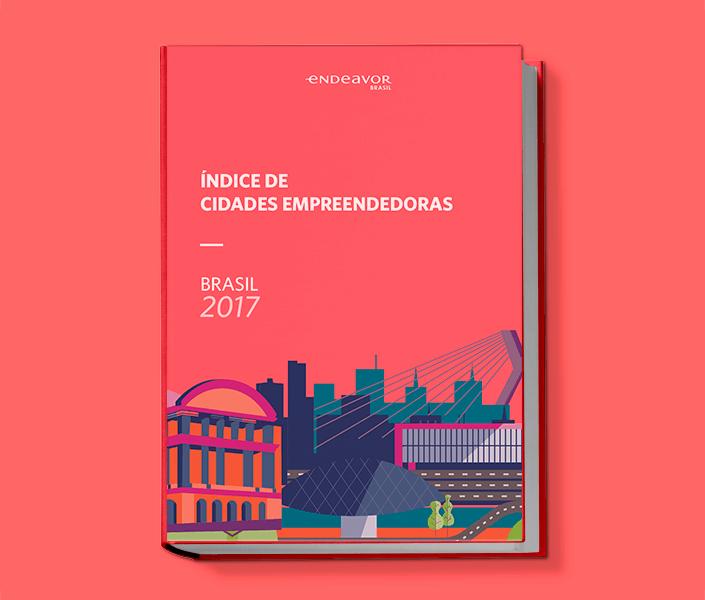 Índice de Cidades Empreendedoras