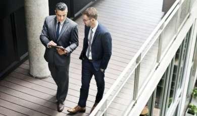 Executivos C-Level: quando o empreendedor precisa de alguém ao lado para pensar a estratégia
