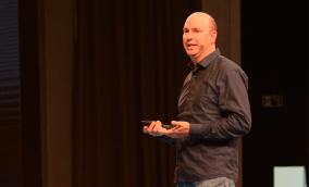 "Day1 | Paulo Veras: ""A mentalidade empreendedora te ajuda para tudo na vida"""