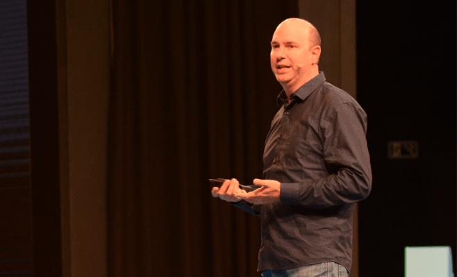 "Day1   Paulo Veras: ""A mentalidade empreendedora te ajuda para tudo na vida"""