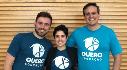 O Booking.com da educação no Brasil: conheça a Quero Educação