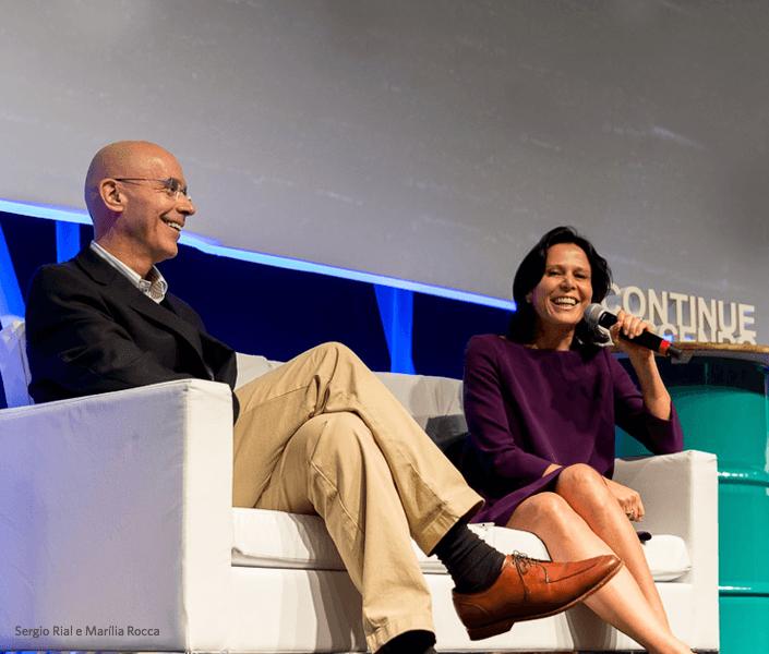Entrevistas: aprenda<br>com quem já fez