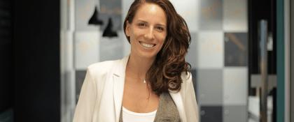 """""""Os empreendedores de alto impacto são cabeças de chave da transformação"""""""