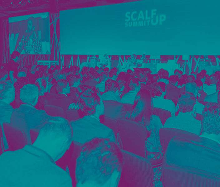 Scale-Up Summit: assista online