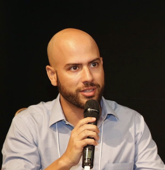 Luis Vabo Jr.