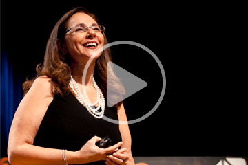 Day1 | Sofia Esteves, fundadora da Cia de Talentos
