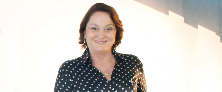 Podcast do Day1 | A paixão de Sônia Hess por construir o novo