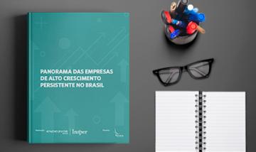 Panorama das Empresas de Alto Crescimento Persistente no Brasil