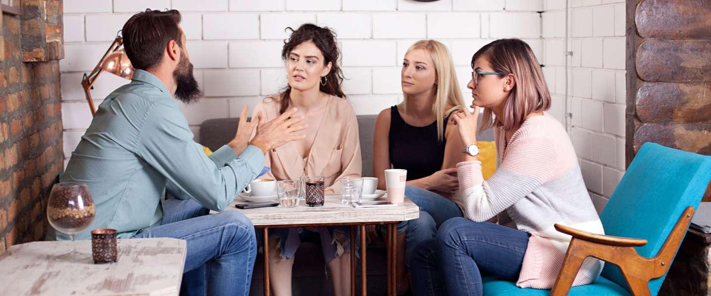 Entre liderar uma empresa de alto crescimento e ter tempo para a família, fique com os dois!