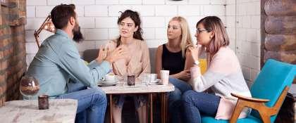 Entre liderar uma empresa e ter tempo para a família, fique com os dois!