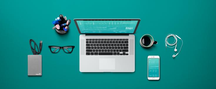 Profissionalizando a gestão: métricas, ferramentas e dados para Marketing, Vendas, Tecnologia e Produto