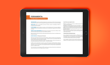 Planejamento trimestral e apresentação de OKRs