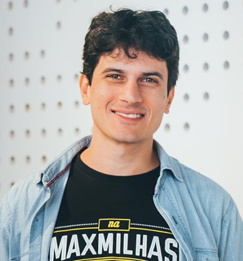 Max Oliveira